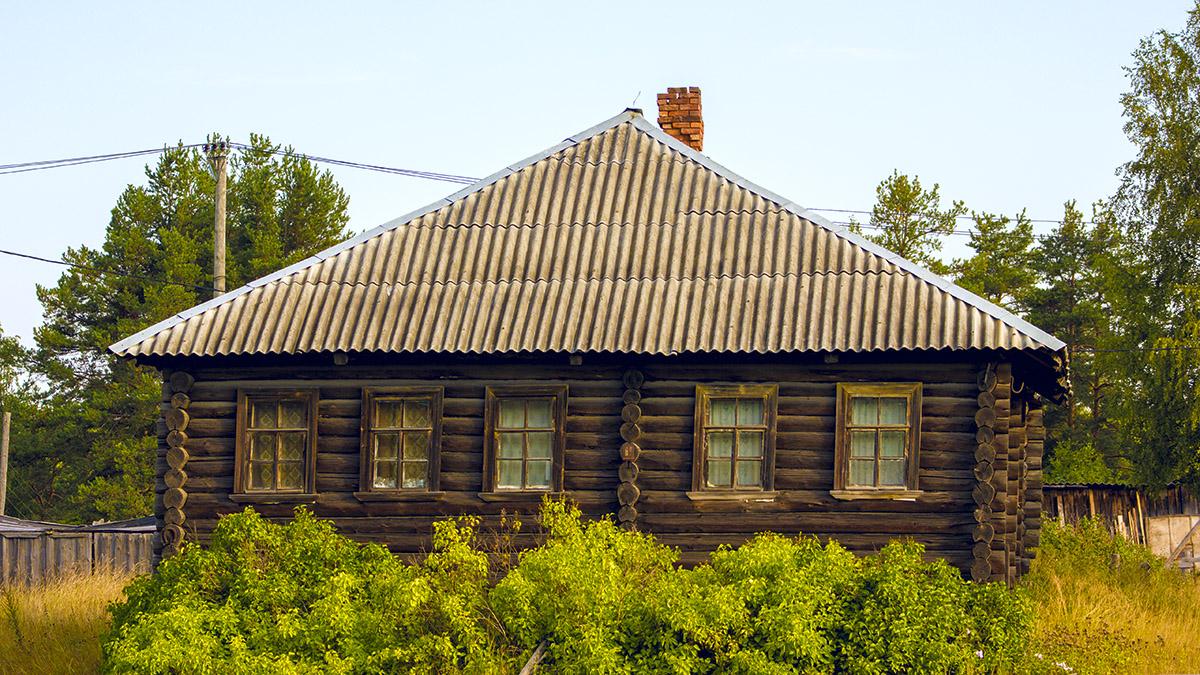 Дом в Матросах, фото №2