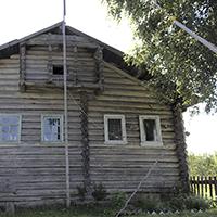 Жилой дом усадьбы Филипповых в Каменьнаволоке - фото №2