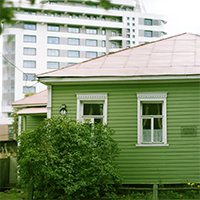 Дом Нестеровых, фото №1
