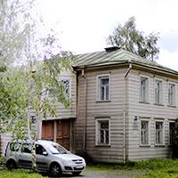 Дом Богданова в Старом городе, фото №1