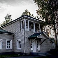 Дом лесничего Кучевского