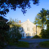 Психиатрический корпус губернской больницы, фото №2