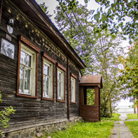 Дом Казанского в Старом городе, фото №1