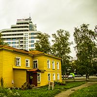 Дом купца Лебедева в Старом городе, фото №2