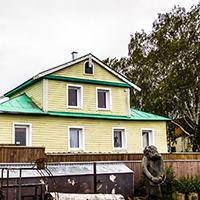 Дом Вальтера в Старом городе, фото №1