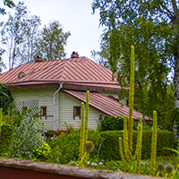 Дом Лебедевых в Старом городе, фото №1