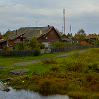 Посёлок Чална, фото №1