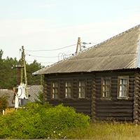 Дом в Матросах, фото №1