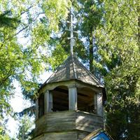 Часовня Николая Чудотворца в Каменьнаволоке - фото №1