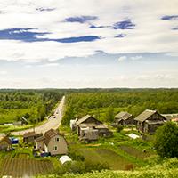 Деревня Маньга, фото №2
