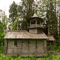 Варваринская часовня в Коккойле, фото №2