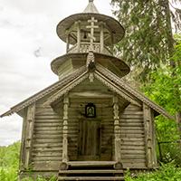 Варваринская часовня в Коккойле, фото №3