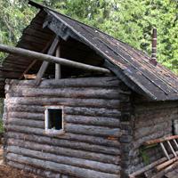 Дом охотника и рыбака (Верхняя Шуя) - фото №2