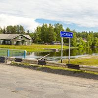 Сяпсинский мост