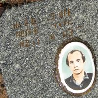 Памятная доска на Кеняйкоски - фото №3