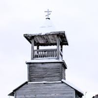 Часовня Александра Свирского в Чуралахте - фото №2