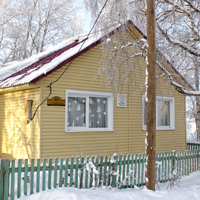 Дом, в котором жила Мария Мелентьева - фото №1